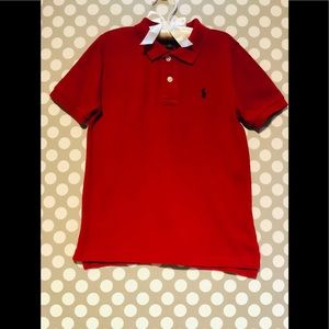 Polo - Boy's Shirt